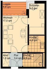 1,5-Zimmer