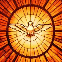 Aus der Kraft des Heiligen Geistes