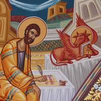 Typisch Lukas(evangelium)