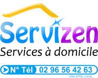 logo servizen