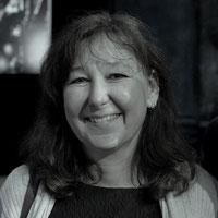 Porträt Barbara Reddig