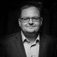 Porträt Thorsten Schreiber