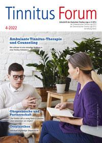 Tinnitus Forum 3-2017 Deckblatt