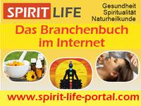 http://www.spirit-life-portal.com Branchenbuch im Internet