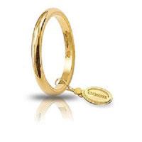Fede Unoaerre Classica Francesina Oro Giallo 3 Grammi Referenza: 30AFN4