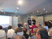 2015年2月3日全国大会報告会