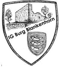 Logo IG Burg Blankenhorn