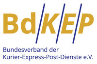 BdKEP Bundesverband der Kurier-Express-Post-Dienste e.V.