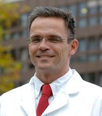 Dr. med. Thomas Ramolla, MBA