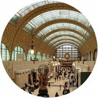 Private tour Paris Orsay museum impressionnists