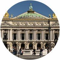 Private tour Paris Opera house Garnier