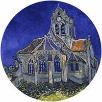 Private tour Auvers sur Oise Van Gogh
