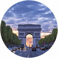Private tour best of Paris in one day