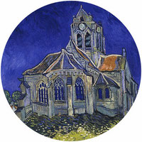 Private tour Van Gogh Auvers sur Oise