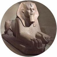 Private tour Paris Louvre Museum Egypt section