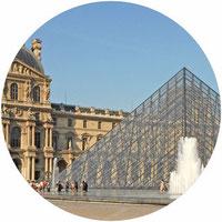 Private tour Paris Louvre Museum