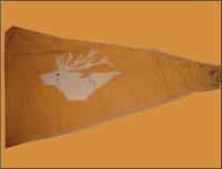 Bild: Sippe weißer Hirsch des Stammes Scana
