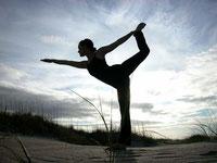 Iniciación a Yoga