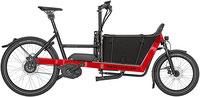 Riese & Müller Packster - Lasten e-Bike - 2018