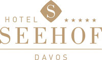 Hotel Seehof Davos Logo