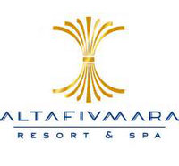 Altafiumara Resort & Spa Logo