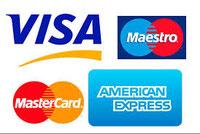 Paso 4 Pague en efectivo o tarjeta