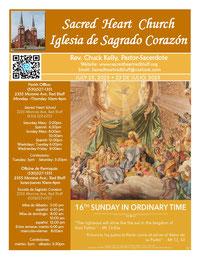September 12 Bulletin