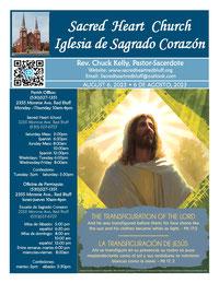 September 26 Bulletin