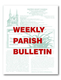 October 17 Bulletin
