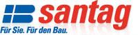 Logo santag