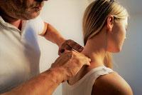 Osteopathie bei Nackenschmerzen in Moenchengladbach