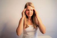 Osteopathie bei Kopfschmerzen in Moenchengladbach