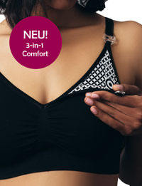 Mammae Soft - Schwangerschafts-BH, Still-BH, Sport-Still-BH