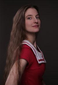Alice Waginger