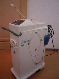 ハードレーザーの写真