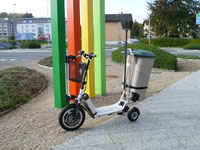 Bikeboard Industrie