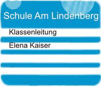 Elena Kaiser