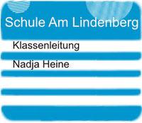 Nadja Heine