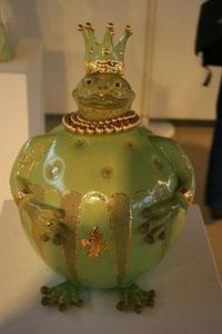 Keramikmuseum in Höhr-Grenzhausen