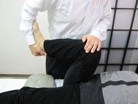腰痛,ぎっくり腰治療