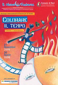 1^ rassegna - COLORARE IL TEMPO - 2005-06