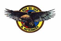 Logo Der Son Su Dan Mittermeier