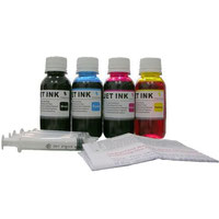 Kit  ricarica inchiostri a buon prezzo