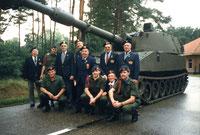 2de Artillerie 29-8-1986