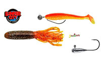 Lunker City Shadxperts Swimy