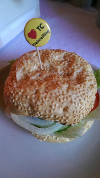 Der beliebte $-Burger