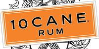 10 Cane - Rum aus Trinidad