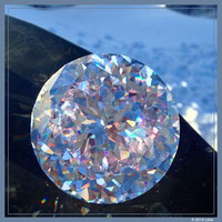 Avatar Diamant für die Verbindung mit Metatron