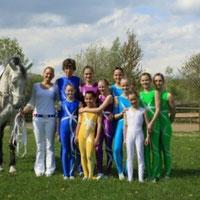 Badenstedt M*-Team