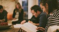Eglise Dunkerque - Etude biblique